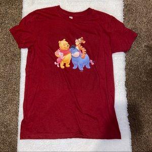 Winnie the Pooh Shirt | XL